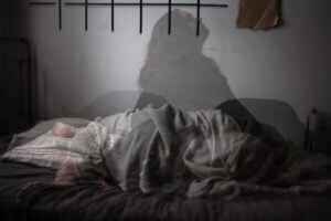 CBD : améliore le sommeil et réduit les insomnies